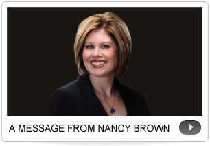 A Message From Nancy Brown