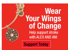 Wear your Wings of Change