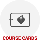 Course Cards